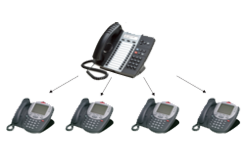 Business Landline Multi User
