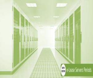 eLease Servers Periods