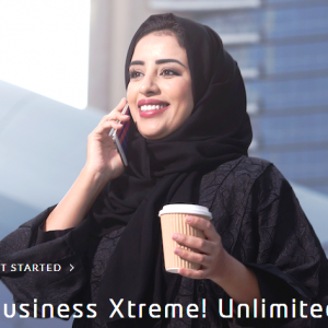 Business Xtreme